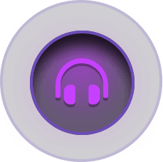 Avada Podcasts Icon